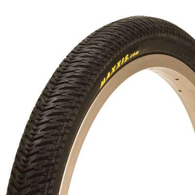 maxxis dth tires black