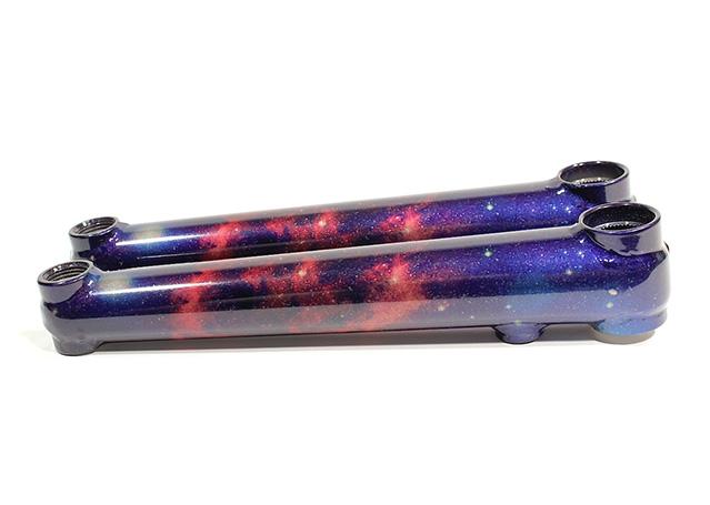 Madera Protocol Cranks - 170mm - Celestial